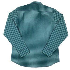 UNTUCKit Shirts - ❌SOLD❌ UNTUCKit Button Up Plaid Checkered Shirt